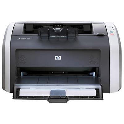 HP Laserjet 1012