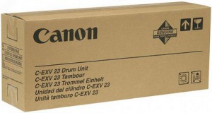 canon_C-EXV 23