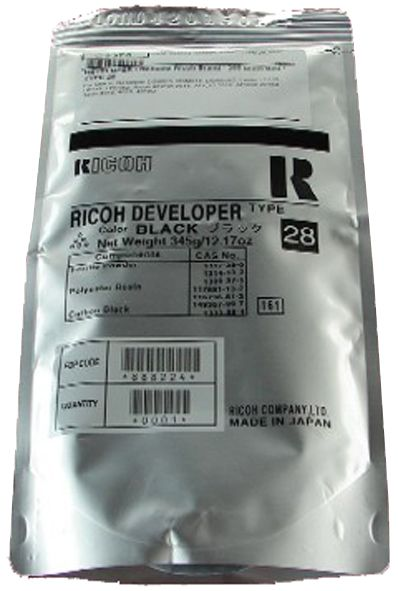 developer_ricoh_type_28