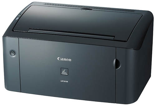 Canon i-sensys lbp3010 review | trusted reviews.