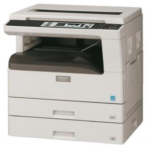MX-M232D