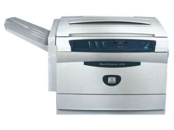 Xerox WorkCentre 415-2