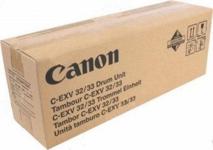 Drum unit Canon C-EXV33