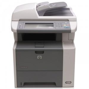 HP LJ M3027