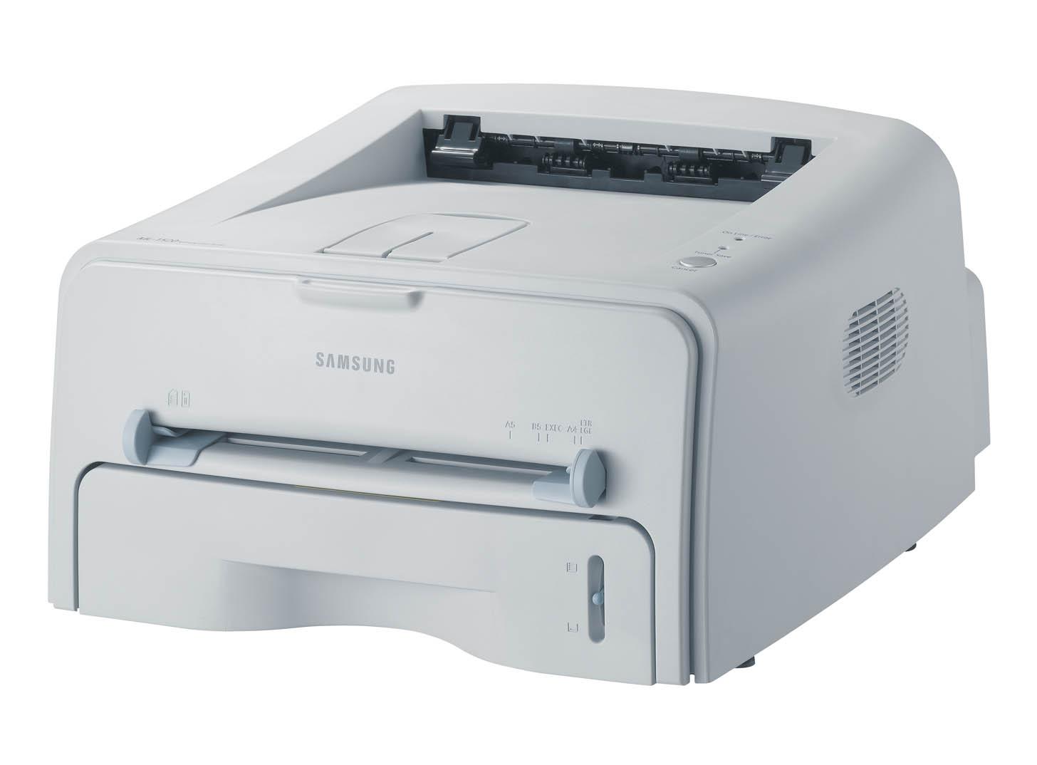 Драйвер для samsung ml-1520p + инструкция как установить на компьютер.