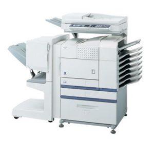 МВ OfficeCenter 535