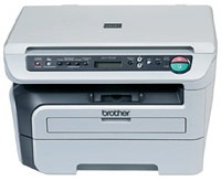Brother dcp 7032r