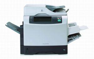 HP LJ 4345