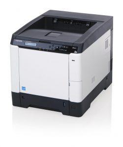 Kyocera ECOSYS P6026cdn