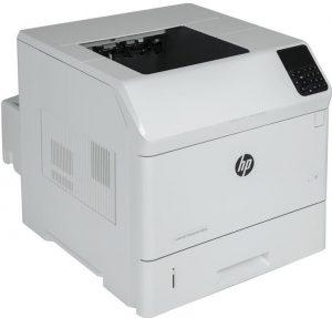 HP LJ Enterprise M604