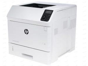 HP LJ Enterprise M606