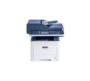 Xerox WorkCentre 3345MFP