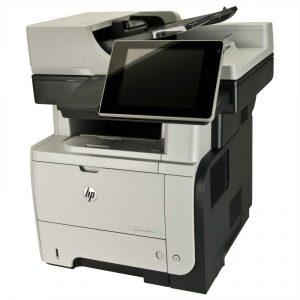 Ремонт HP LaserJet Enterprise MFP 500 M525dn