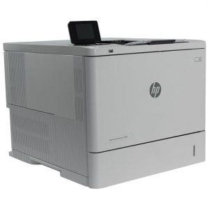HP LJ M607