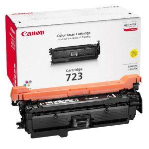 Canon Cartridge 723Bk