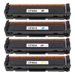 CF500A