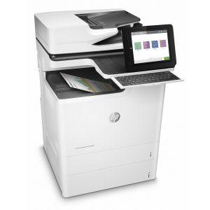 HP Color LaserJet Enterprise M681dn