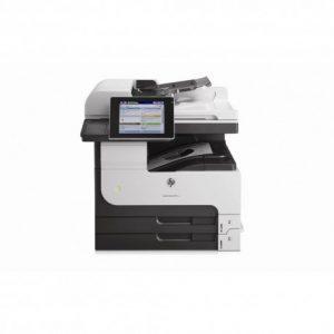 HP LaserJet Enterprise MFP M725